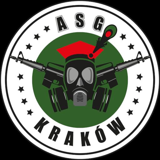 ASG Kraków Arena - logo
